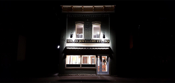 Stoco Jewellery Studio - Tweed, Ontario