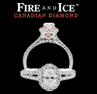 Fire and Ice Diamonds