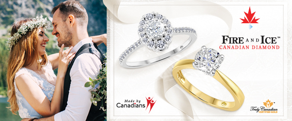 Fire and Ice Diamonds Tweed Ontario