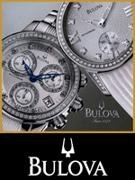 Bulova Watches Woodstock Ontario