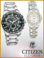 Citizen Watches - Eco-Drive London Ontario